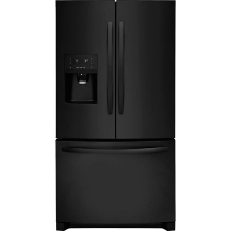 """Frigidaire FFHB2750T 36"""" Wide 26.8 Cu. Ft. Energy Star Rated French Door Refrigerator"""