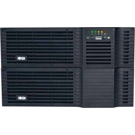 Tripp Lite SMART5000RT3U 5000 VA Rack/Tower Line Interactive UPS - 5000VA/4000W - 16 Minute Full Load - 10 x NEMA 5-15