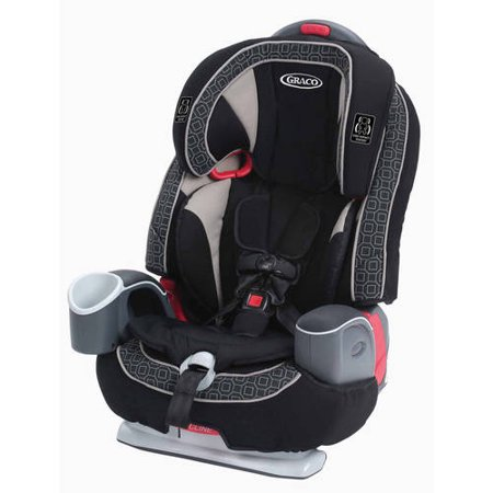 graco nautilus 65 lx 3 in 1 harness booster car seat choose your color. Black Bedroom Furniture Sets. Home Design Ideas
