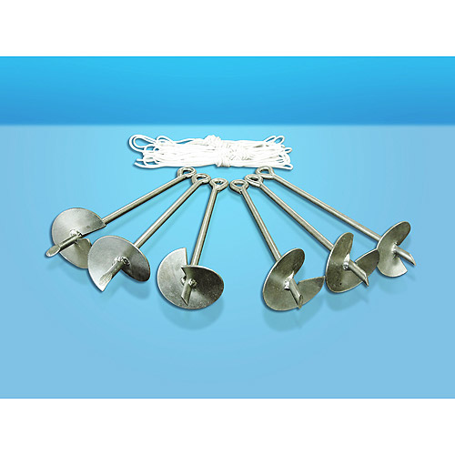 Caravan Canopy Sports Domain Anchor Kit