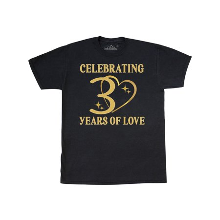 30th Wedding Anniversary Gift T-Shirt