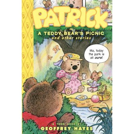 Teddy Bear Picnic Song (Patrick in a Teddy Bear's Picnic and Other)