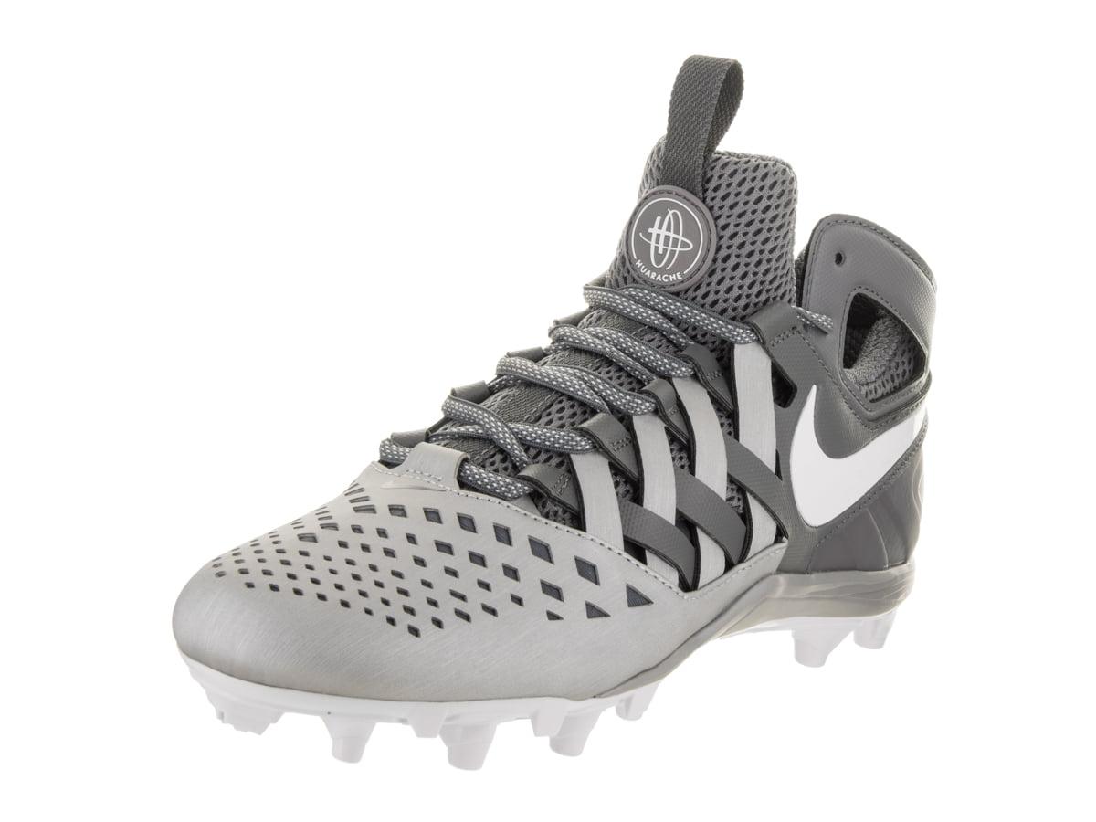 Nike Men's Huarache V Lax Cleated Shoe
