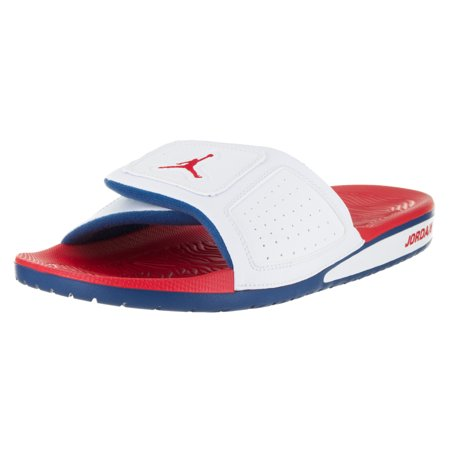 62f9b63266159 Jordan - Nike Jordan Men s Jordan Hydro III Retro Sandal - Walmart.com