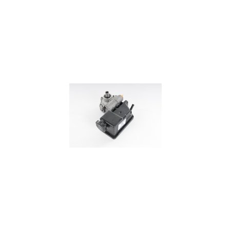 AC Delco 25932019 Power Steering Pump For Hummer H3, Without