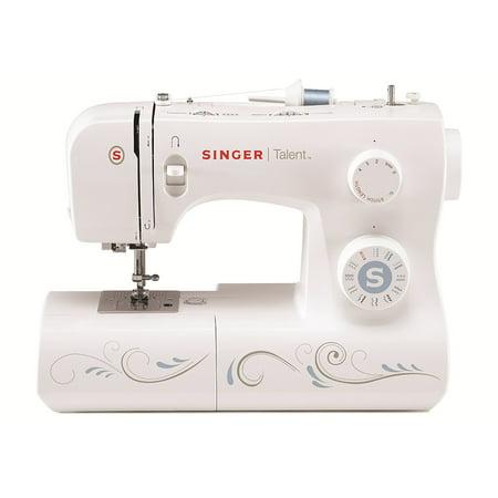 Singer 40 Talent Sewing Machine Walmart Mesmerizing Youtube Singer Sewing Machine Repair