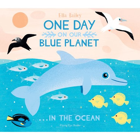 One Day On Our Blue Planet: In the (Planet Blue Instagram)
