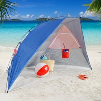 Rio Brands Bh201-88 Beach Shelter Canopy