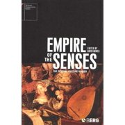 Sensory Formations Series: Empire of the Senses: The Sensual Culture Reader (Paperback)