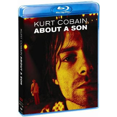 Kurt Cobain: About A Son (Blu-ray)