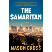 The Samaritan: A Novel (Carter Blake) - eBook