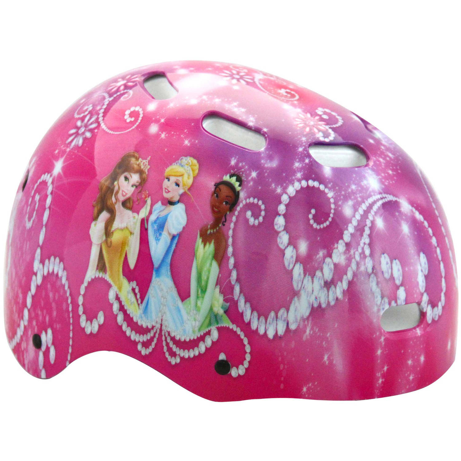 Bell Sports Princess Child Helmet