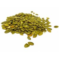 Pumpkin Seed / Pepitas- Roasted & Salted - 2 Pound Bag, No Shell