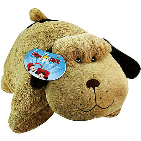 As Seen on TV Pillow Pet, Snuggly Puppy
