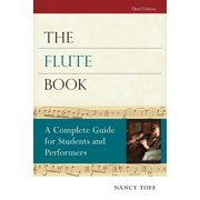 Oxford Musical Instrument: The Flute Book (Paperback)