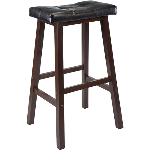 "Mona 29"" Saddle Stool"