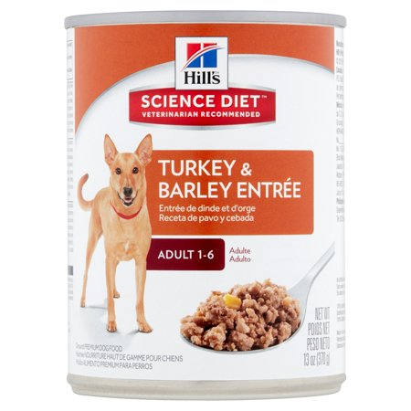 Hill S Science Diet Canned Dog Food W D