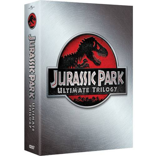 Jurassic Park: The Ultimate Trilogy