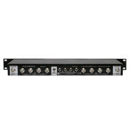 UA844SWB Signal Splitter/Amplifier