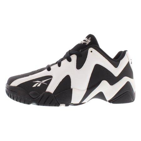 8c188c19f26 Reebok - Reebok Kamikaze II Low Gradeschool Kid s Shoes Size - Walmart.com