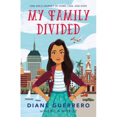 My Family Divided: One Girl's Journey of Home, Loss, and Hope (7 Divided By 1 3 As A Fraction)