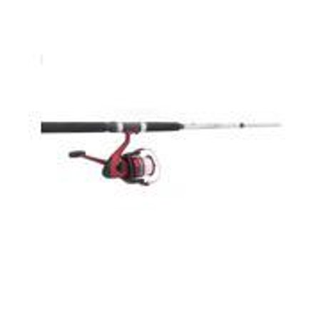South Bend Competitor Fishing Rod Combo