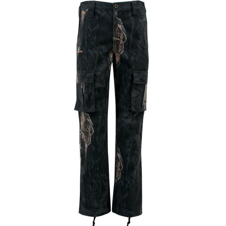 Men's Cargo Pant - Eclipse