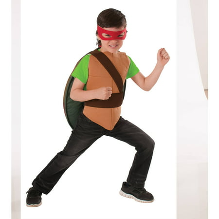 Teenage Mutant Ninja Turtles Crime Fighting Box Set Child Halloween Costume](Crime Scene Costume)