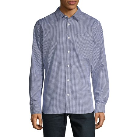 Extra-Fine Cotton Gingham Shirt