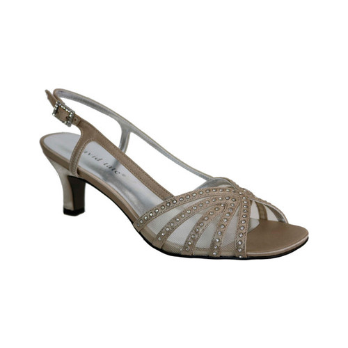 Women's David Tate Sizzle Slingback by David Tate