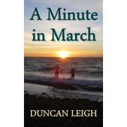 A Minute in March - eBook
