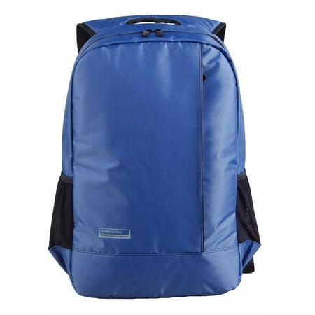 Kingsons Best In Class Casual Series 15 6 Laptop Backpack  Ks3108w Blu  In Blue