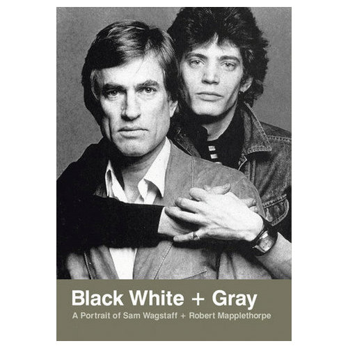 Black White and Gray: A Portrait of Sam Wagstaff and Robert Mapplethorpe (2007)