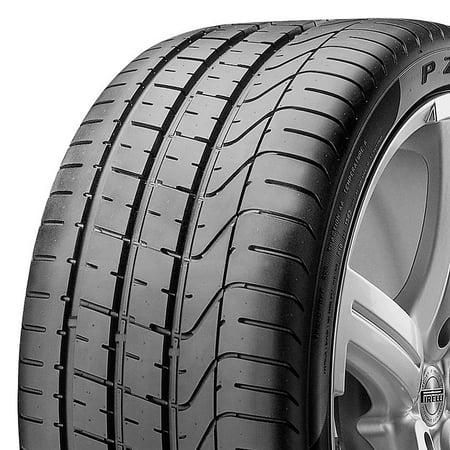 Pirelli P Zero 275/40ZR20 275/40R20 106Y XL A/S High Performance Tire