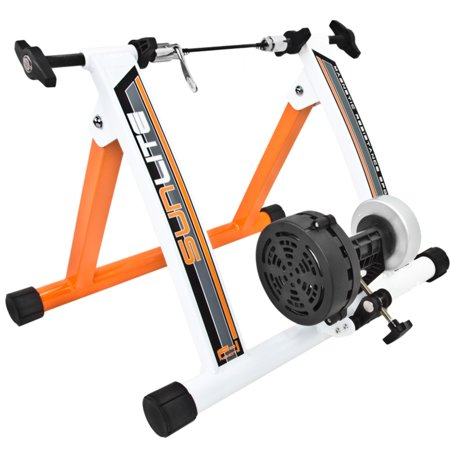 Sunlite Indoor Bicycle Bike Trainer F2 Mag Road and