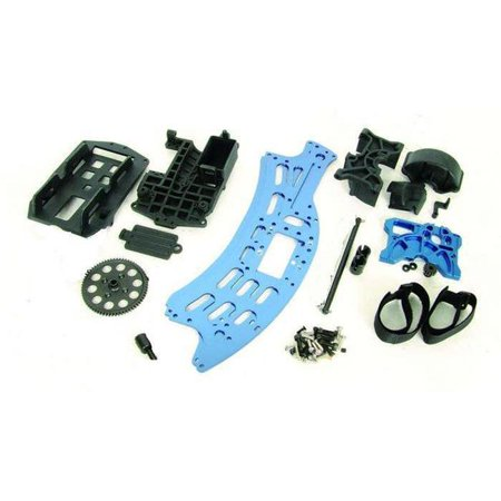Cen Racing Differential - CEN Racing CEGGS336 GST Brushless Conversion Kit