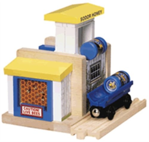 Thomas the Tank Engine & Friends Wooden Railway Honey Depot by