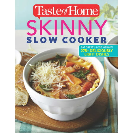 Taste of Home Skinny Slow Cooker : Cook Smart, Eat Smart with 352 Healthy Slow-Cooker Recipes](29 Halloween Recipes)