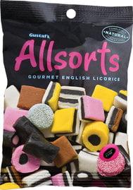 Licorice Allsorts by Gerrit J Verburg CO