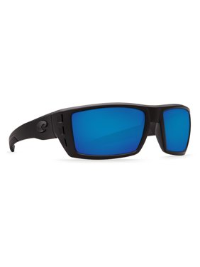 e93152a2e1 Product Image Costa Del Mar Rafael Blackout Square Sunglasses