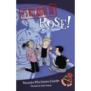 It's Not about the Rose! - eBook
