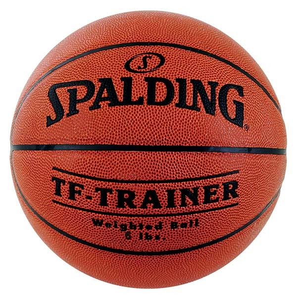 Spalding TF-Trainer 6 lb Weighted Basketball