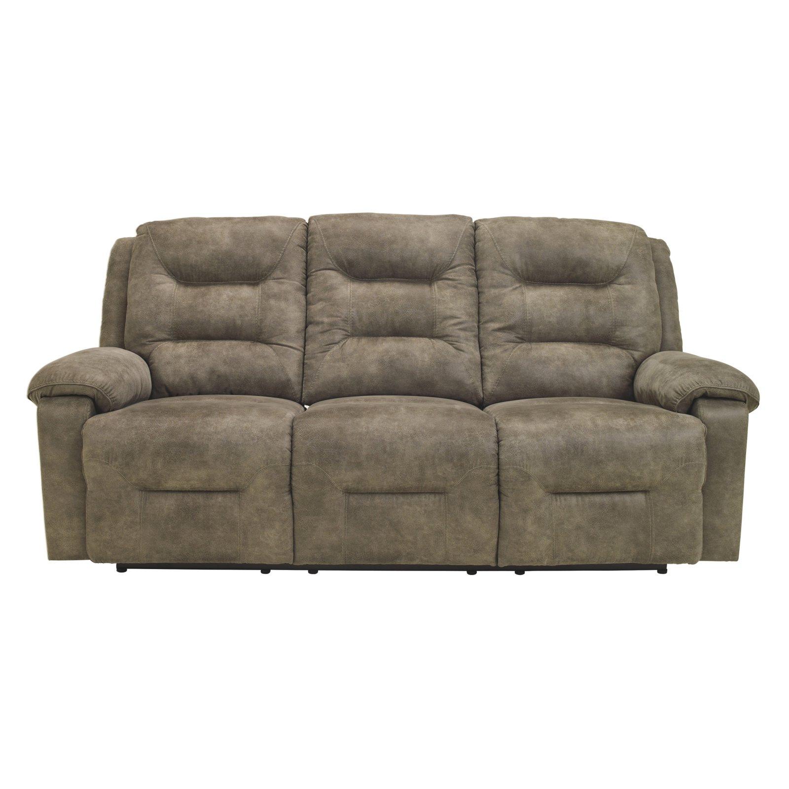 Signature Design by Ashley Rotation Reclining Power Sofa
