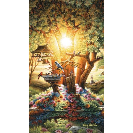 Lang The Colors Of Spring Password Journal