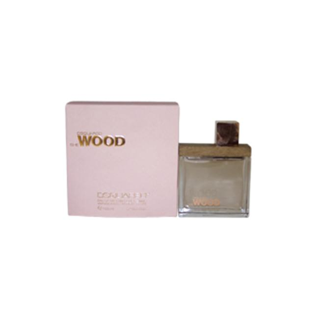 Dsquared2 W-5152 She Wood by Dsquared2 for Women - 3.4 oz EDP Spray - image 1 of 1