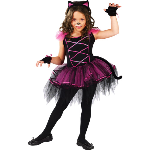Catarina Child Halloween Costume
