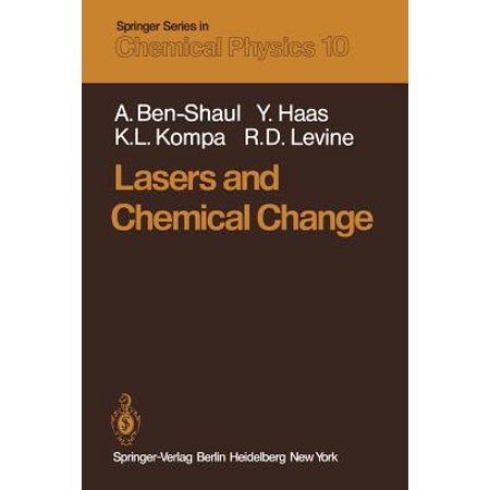 Lasers and Chemical Change (Examples Of Physical And Chemical Changes For Kids)