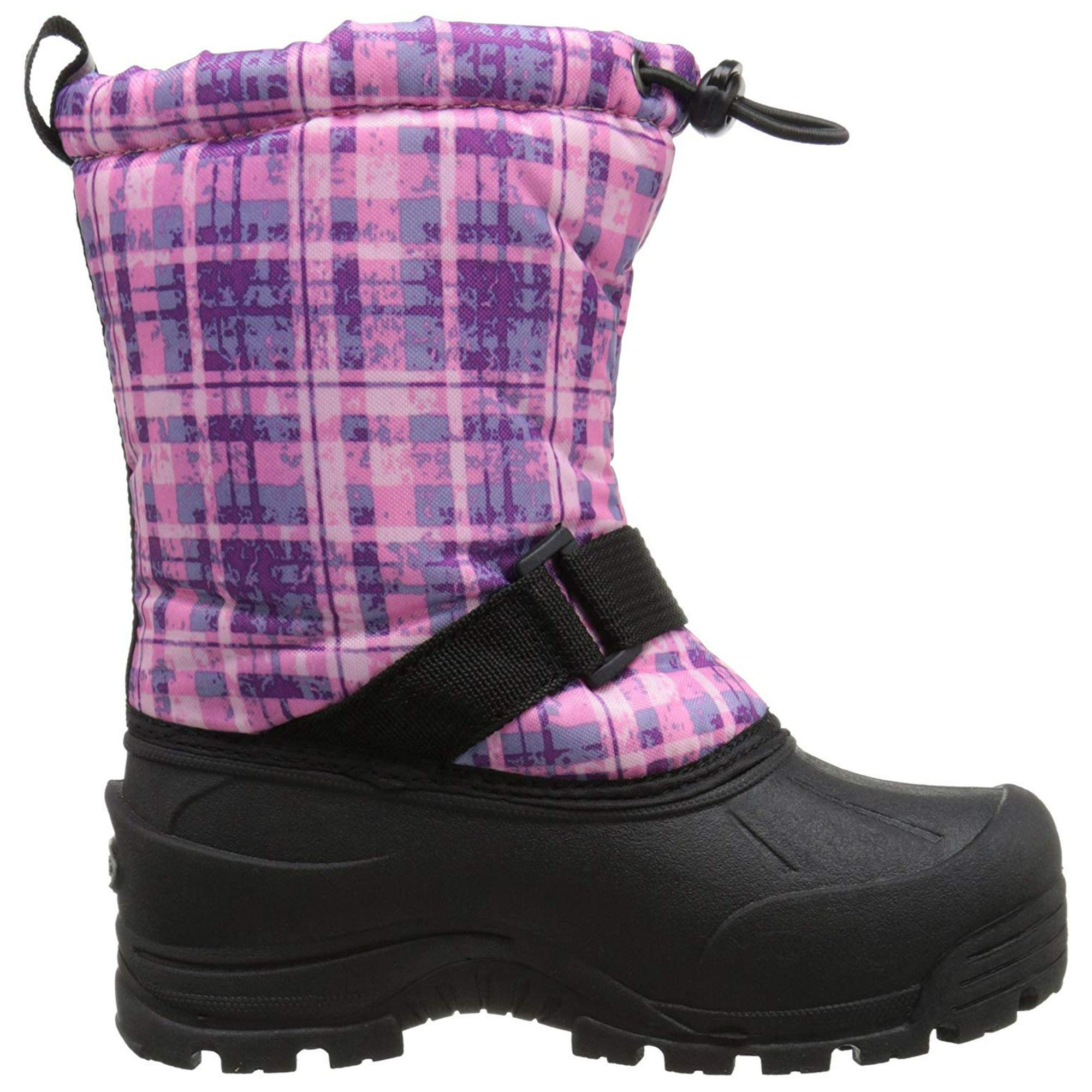 BootsWalmart Mid Snow On Canada Northside Frosty Girls Calf Pull F1lTJcK3
