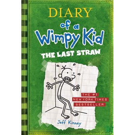 Diary of a Wimpy Kid # 3 - The Last Straw (Diary Of A Wimpy Kid Soundtrack List)