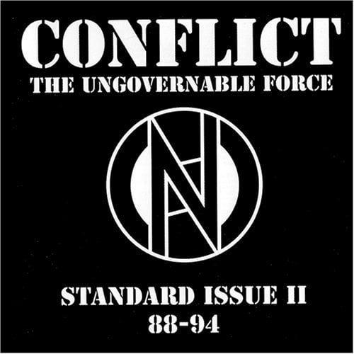 Standard Issue Ii 88-94